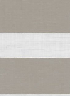 Verona Platinum Duplex Blind fabric