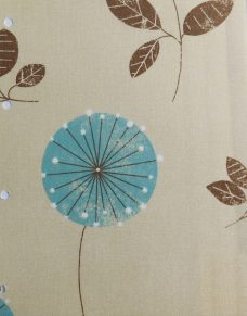 Virtue Bluebell Roller Blind Fabric