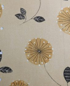 Virtue Oatmeal Roller Blind Fabric
