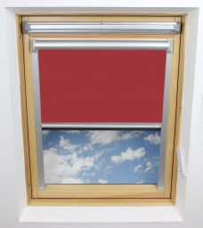 0017-010 Gooseberry Solar Skylight Blind