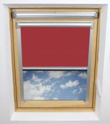 0017 010 Gooseberry Solar Skylight Blind