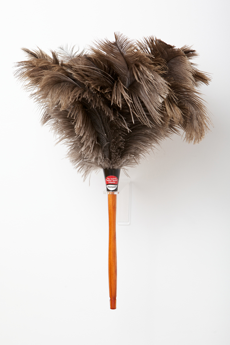 Ostrich Feather Duster 50 cm