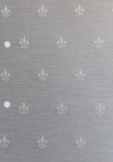 Antoinette Pier roller blinds fabric