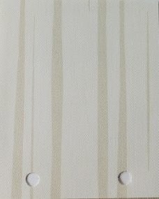 Aqua Safe Ripple Ivory Blind fabric