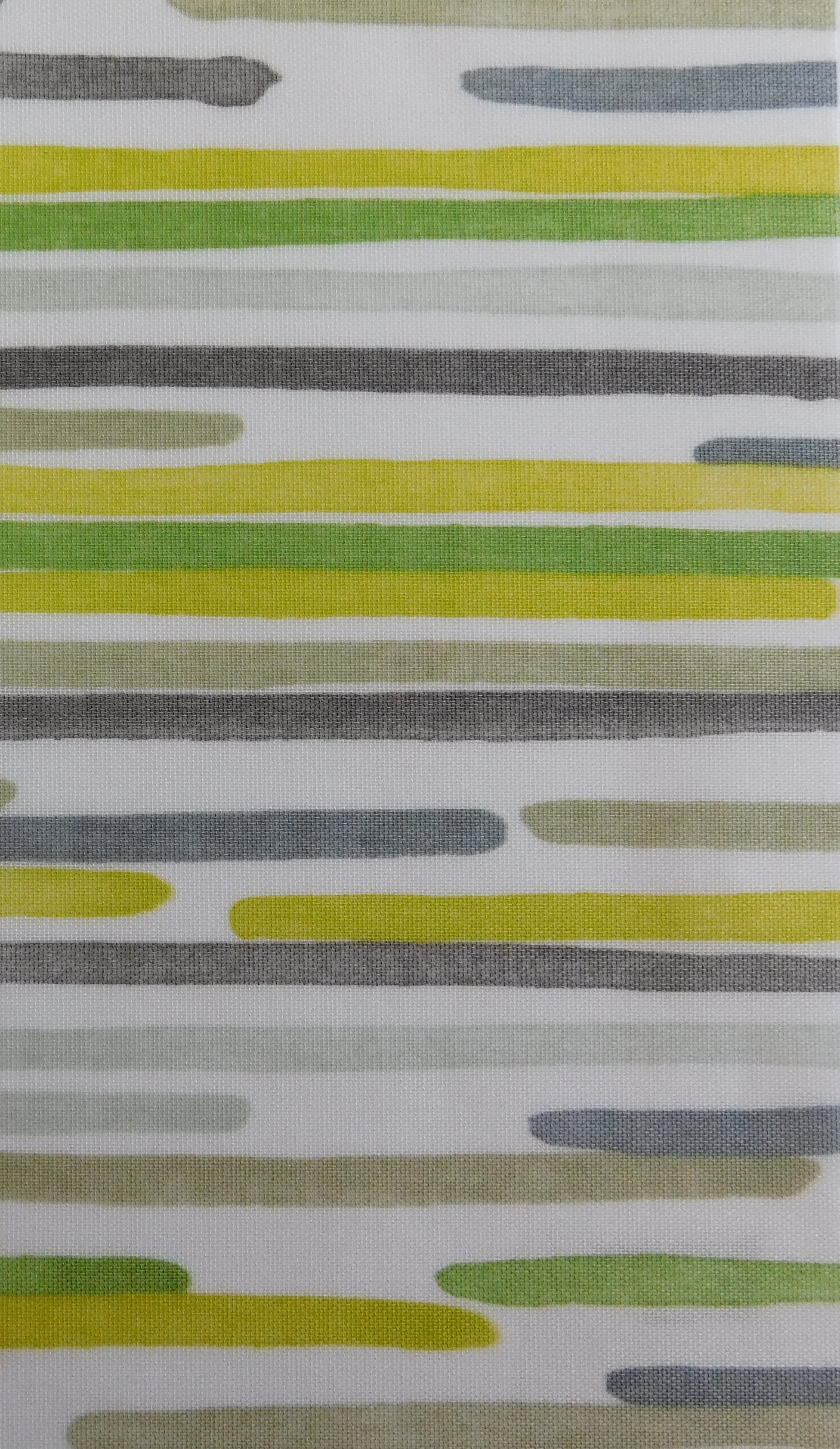Barcode Linear Lime