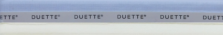 Batiste Papyrus Duette Blind Sample