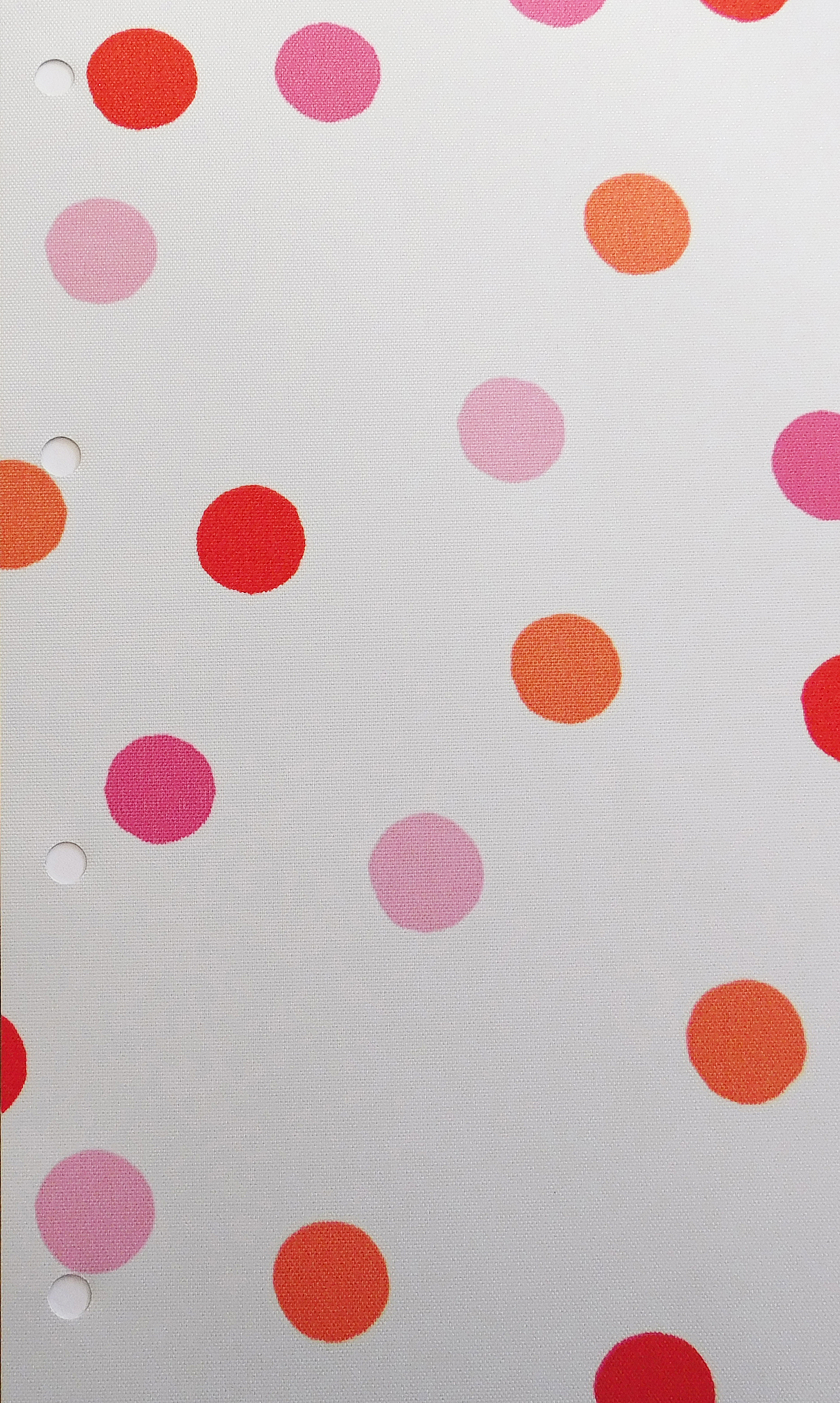 Buy Bubbles Pink Blackout Roller Blinds Online Merit Blinds