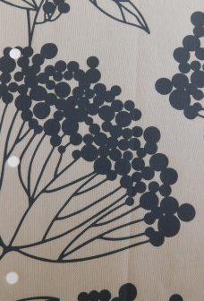 Dandelion Storm Roller Blind Fabric