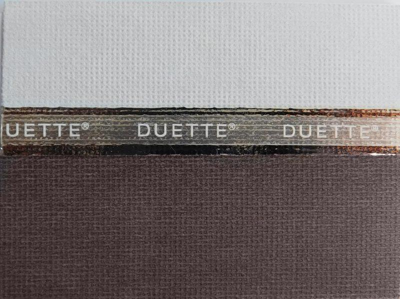 Duette Bear Blackout Blind Fabric 64mm