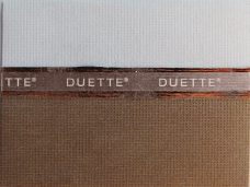 Duette Tusk Blackout Blind Fabric 64mm