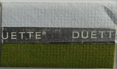 Duette Classic Spanish Moss Blackout Blind Fabric 25mm