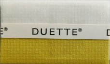 Duette Classic Duo Tone Honeycomb Blind Fabric 25 mm