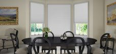 duette-fixe-25mm-blackout-bone blinds
