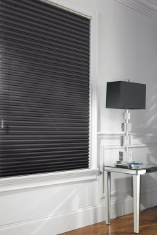 Duette-fixe-25 mm-blackout blind-fr-bear-full