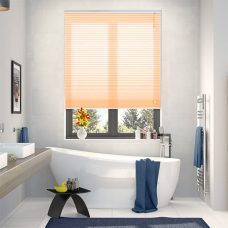 Duette Duo Tone Blinds 64 mm - A Translucent Fabric Allowing Privacy