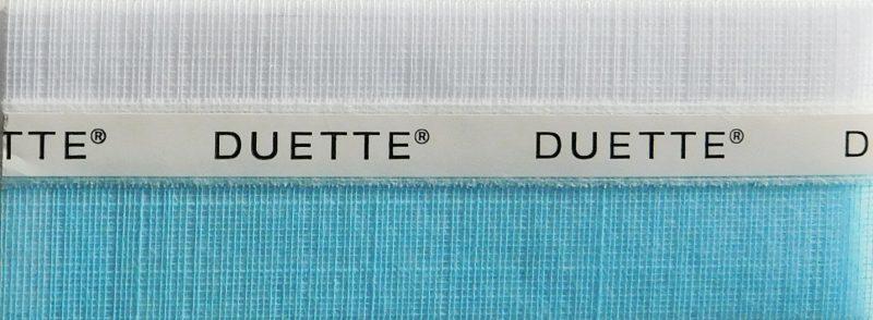 Duette Fixe Big Stir Batiste Blind Fabric 32mm