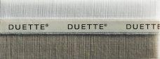 Duette Fixe Elephant Batiste Blind Fabric 32mm