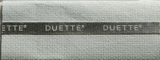 Duette Fixe Bone Blackout Blind Fabric 32mm