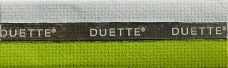 Duette Fixe Bright Spring Blackout Blind Fabric 32mm