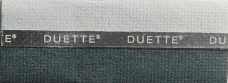 Duette Fixe Raven Blackout Blind Fabric 32mm