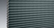 Duette Fixe Raven Blackout Blinds 32 mm
