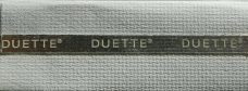 Duette Fixe Swan Blackout Blind Fabric 32mm