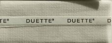 Duette Fixe Bone Full Tone Blind Fabric 32mm