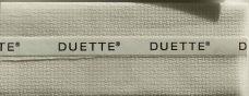 Duette Fixe Bone Full Tone Blind Fabric 32mm