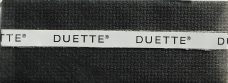 Duette Fixe Charcoal Full Tone Blind Fabric 32mm