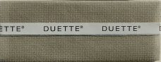Duette Fixe Elephant Full Tone Blind Fabric 32mm