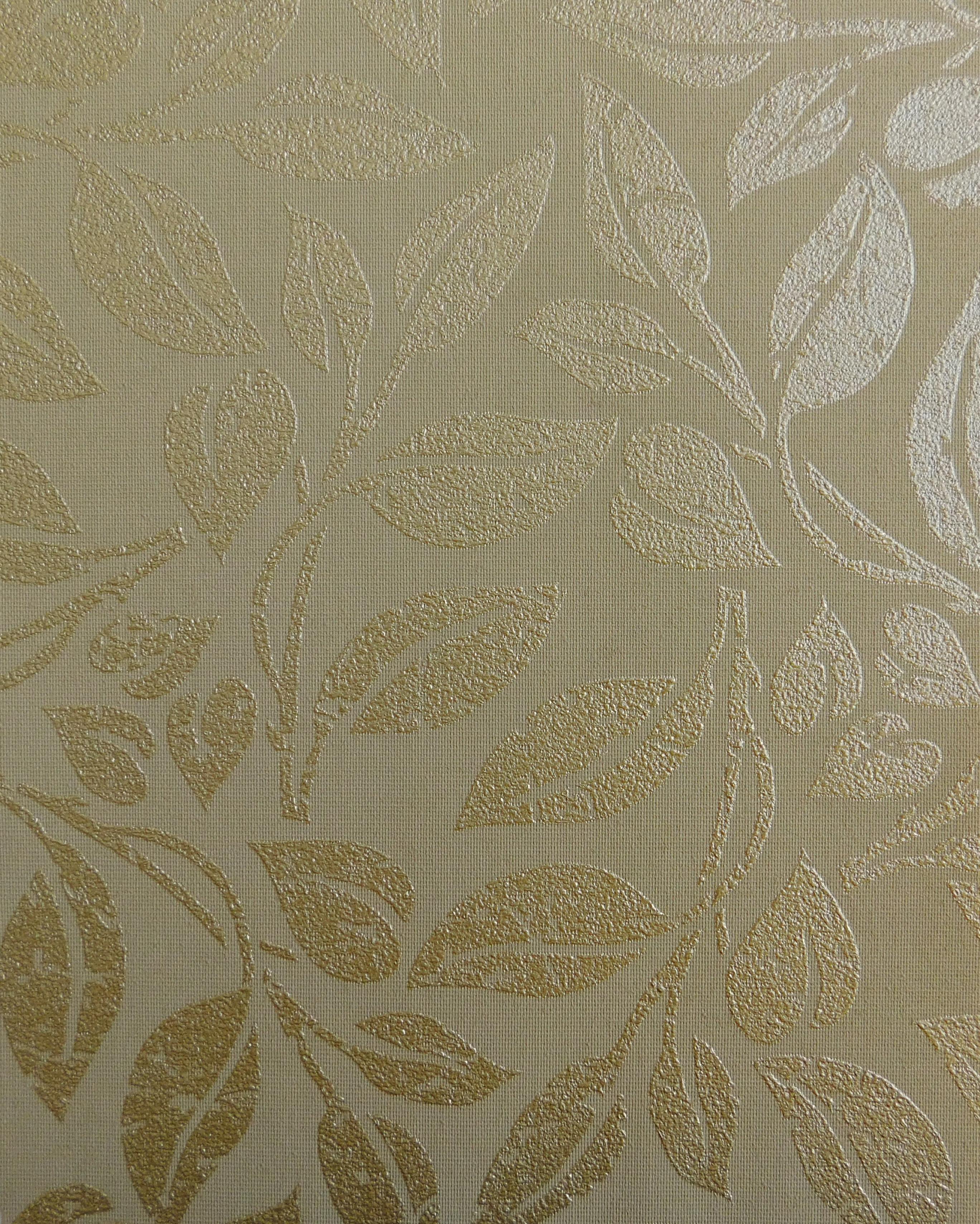 Foliage Gold Sheen Louvolite System