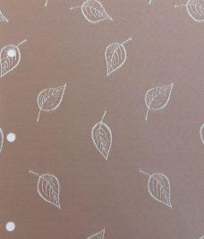 Lauren Stone Senses Blind fabric