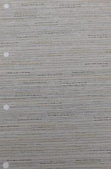 Metelasse Nutmeg blind fabric