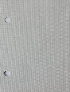 Panama Chalk Roller Blackout Senses Blind Fabric