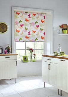 Roller Blinds For Commercial and Domestic Customers