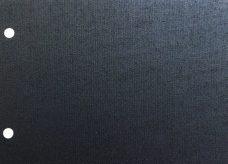 Rianna Black Senses blinds fabric