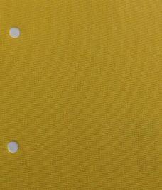 Rianna Sunshine Yellow Roller Blind fabric