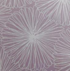 Sunbrella Mauve Roller Blind Fabric
