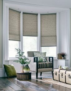 Tree House firefly Pearl Roller Blinds