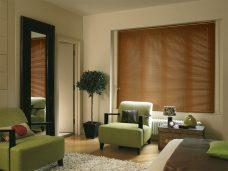Venetian Blind 4844 25 mm in a lounge