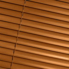 Venetian Blind 7454 25 mm metallic slats close up