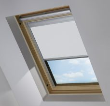 0008 Skylight blind