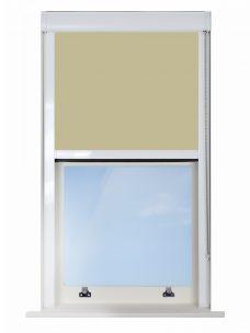 0017 003 Lime Wash BLocout XL Cassette Blind