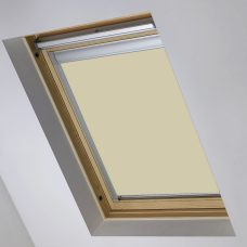 0017-003 Lime-wash Dakstra Skylight Blind