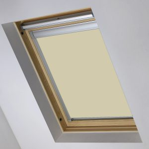 Dakstra Skylight Blinds 0017-003 Lime-wash
