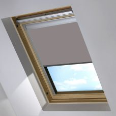 0017 013 Flint Skylight Blinds