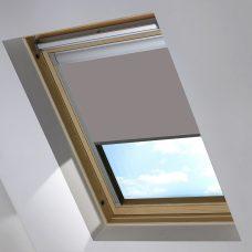 0017-013 Flint Skylight Blinds