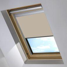 0017-014 Barn Owl skylight blind