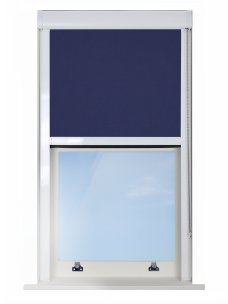 0224 Navy Blocout XL blind