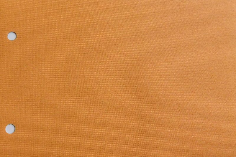 0424 Amber Sunset Blocout XL Blind fabric